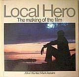 Local hero: The making of the film: Hunter, Allan