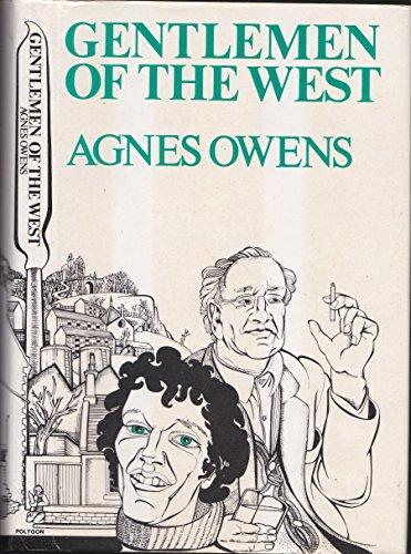 9780904919790: Gentlemen of the West