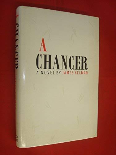 9780904919912: A Chancer (Fiction Series)