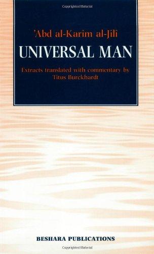 9780904975154: Universal Man