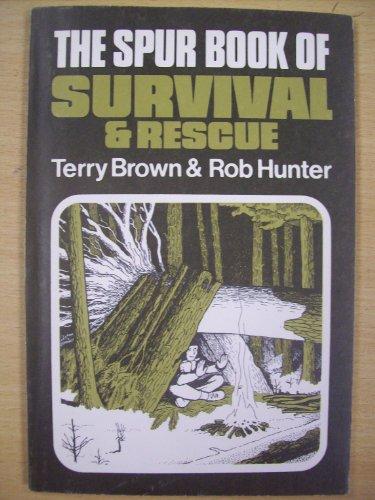 9780904978728: Survival and Rescue (Venture Guide)