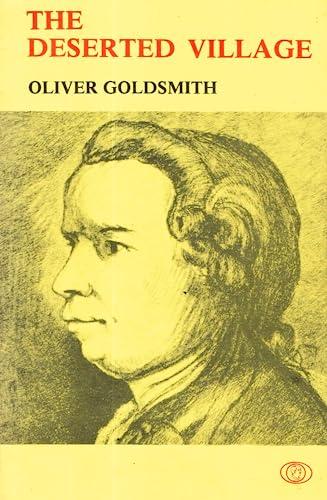 9780904984293: The Deserted Village