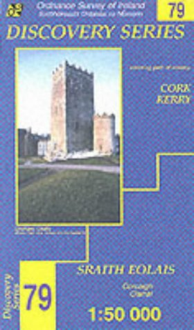 9780904996074: Cork, Kerry (Irish Discovery Series)