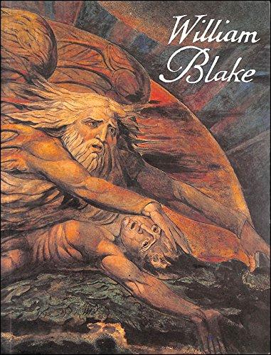 9780905005119: William Blake