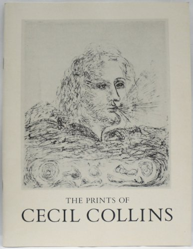 The prints of Cecil Collins (9780905005188) by Richard Morphet