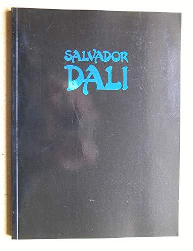 9780905005379: Salvador Dali: Catalogue