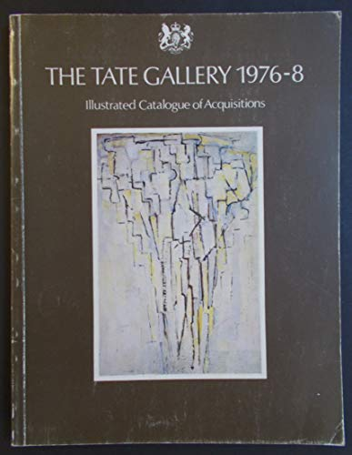 9780905005416: Tate Gallery