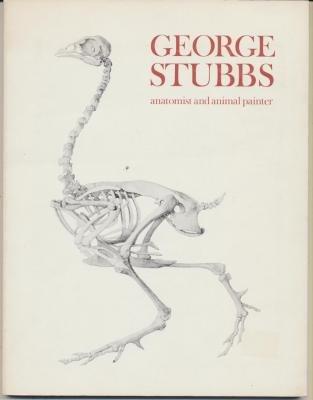 9780905005553: George Stubbs, anatomist and animal painter