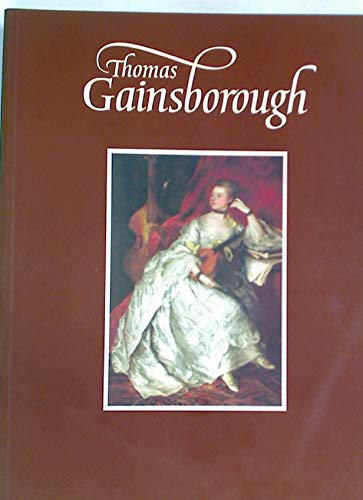 9780905005720: Thomas Gainsborough: Catalogue