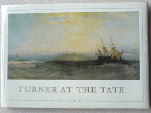 9780905005744: Turner at the Tate