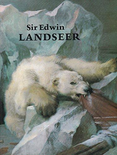 9780905005973: Sir Edwin Landseer