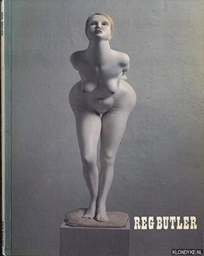 Reg Butler Butler, Reg: Reg Butler