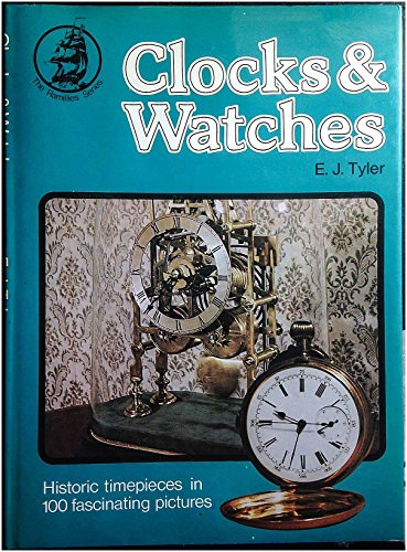 9780905015095: Clocks and Watches (Ramillies)