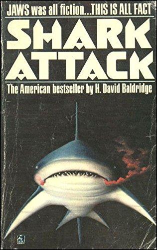 Shark attack: H. David Baldridge