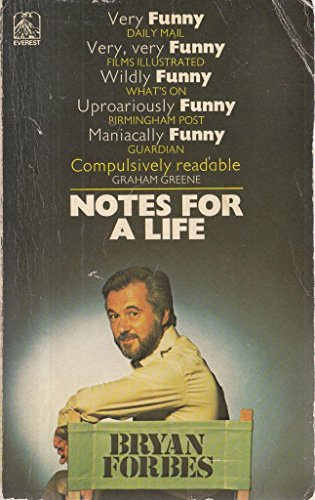9780905018485: Notes for a Life