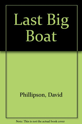 Redcar s Last Offshore Lifeboat: The History of Redcar s Lifeboats 1972-1986.: David Phillipson.