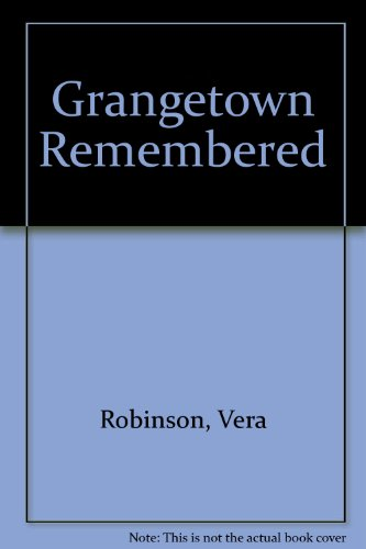 9780905032221: Grangetown Remembered