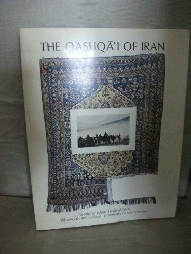 9780905035246: Qashqa'i of Iran