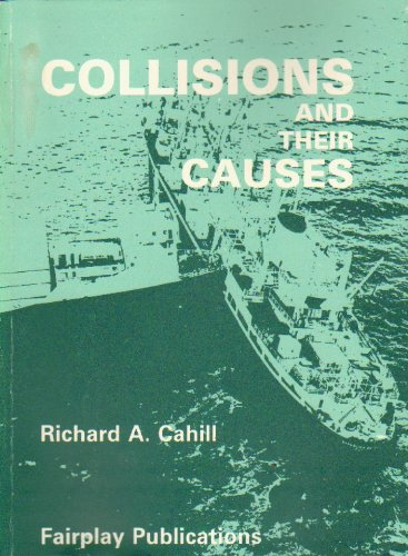 9780905045467: Collisions and Their Causes