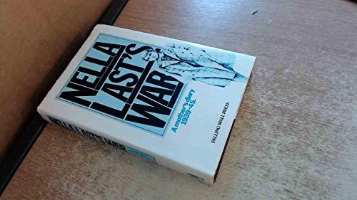 9780905046150: Nella Last's War: A Mother's Diary, 1939-45