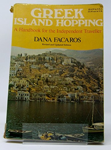 9780905064284: Greek Island Hopping