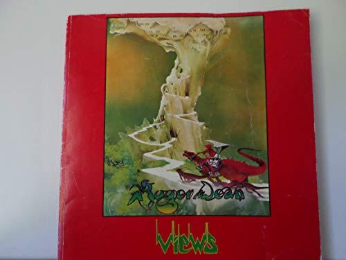9780905071008: Roger Dean Views