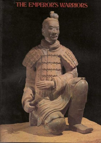 The Emperor's warriors : Catalogue of the: City of Edinburgh