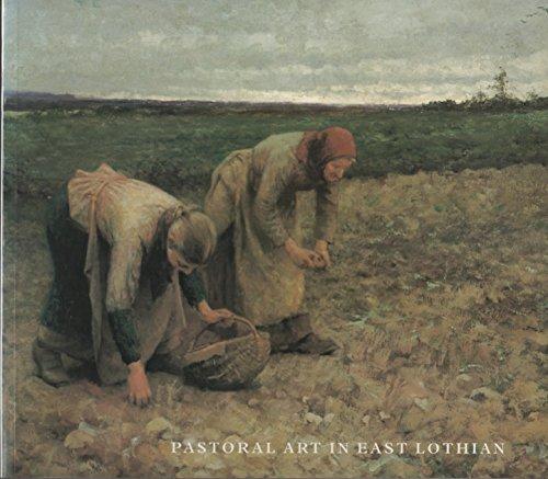 9780905072654: Pastoral art in East Lothian