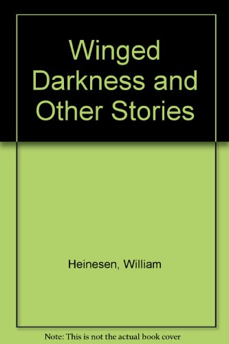 9780905075136: Winged Darkness and Other Stories