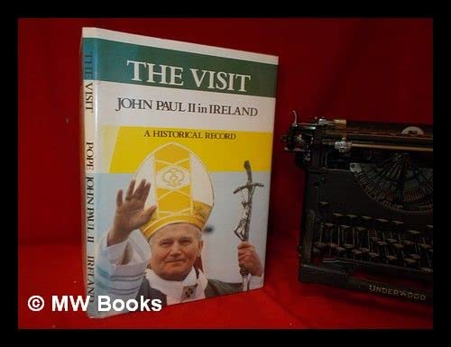 9780905092973: The Visit