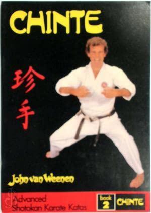 9780905095035: Advanced Shotokan Karate Kata: Chinte (Advanced shotokan karate kata's)