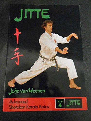 9780905095059: Advanced Shotokan Karate Kata: Jitte