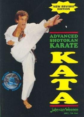 Advanced Shotokan Karate Kata: Bks. 1-7 in: Weenen, John Van