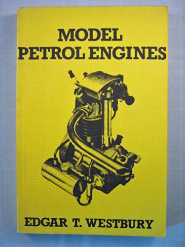 9780905100340: Model Petrol Engines