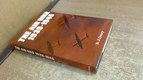 9780905118536: Air War, 1939-45