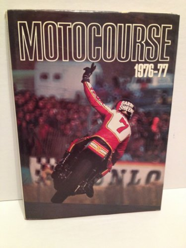 9780905138022: Motocourse 1976-77: [1976-77]