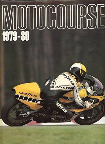 9780905138107: MOTOCOURSE - 1979-80
