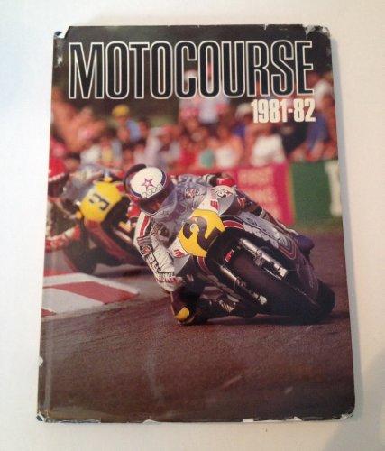 9780905138183: Motocourse 1981-82