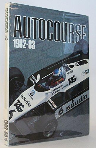 9780905138213: Autocourse, 1982-1983