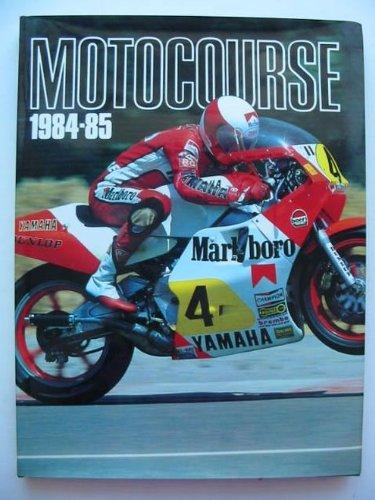 9780905138336: MOTOCOURSE 1984-85