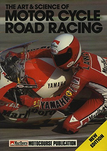 9780905138350: The Art and Science of Motor Cycle Road Racing
