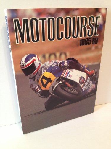 Motocourse. 1985-86.: Clifford, Peter (editor)