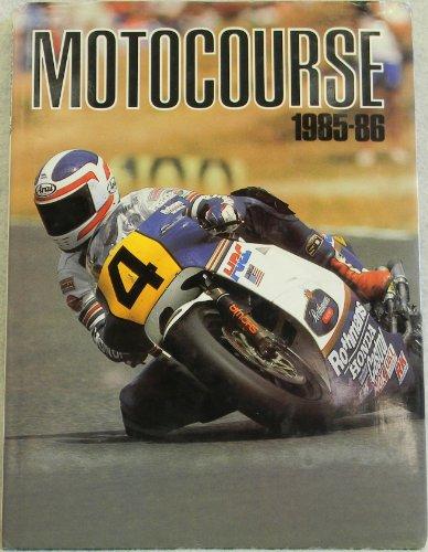 Motocourse 1985-86