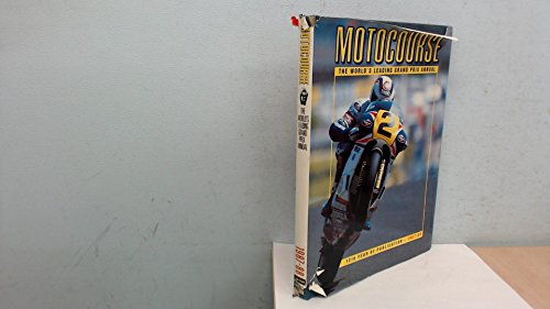 Motocourse. The World's Leading Grand Prix Manual. 1987-88.