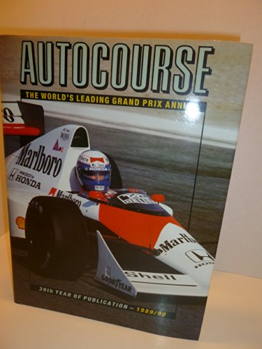 Autocourse The World's Leading Grand Prix Annual: Alan Henry (