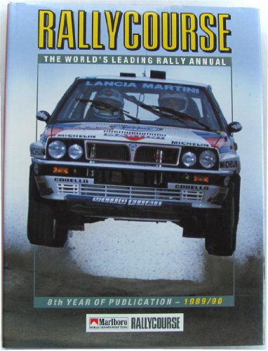9780905138640: Rallycourse 1989/1990