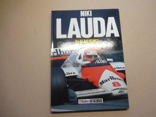 9780905138688: Niki Lauda
