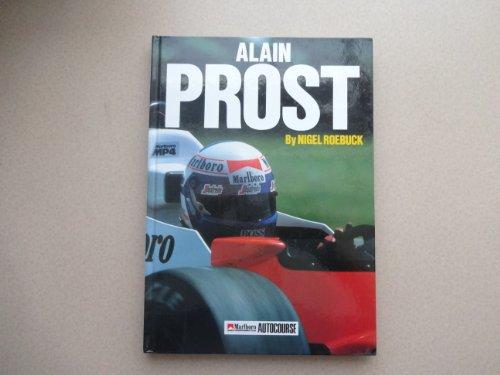 9780905138695: Alain Prost