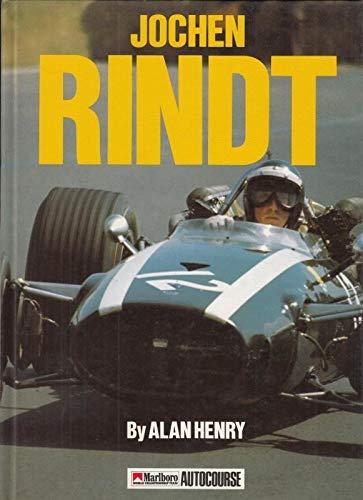 9780905138794: Jochen Rindt