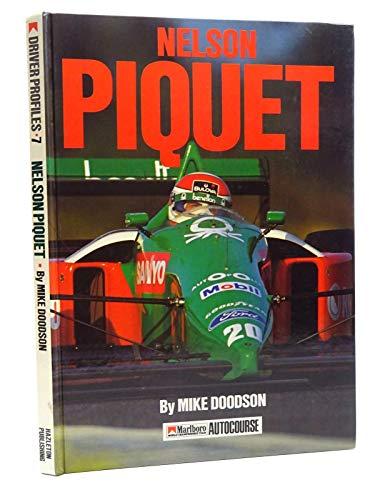 9780905138817: Nelson Piquet